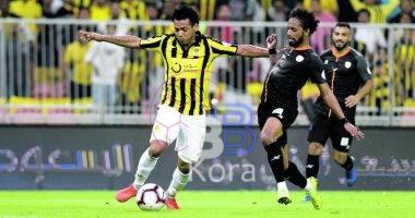 نتيجة المباراة | نتيجة مباراة الاتحاد والشباب كأس العرب لأندية الأبطال