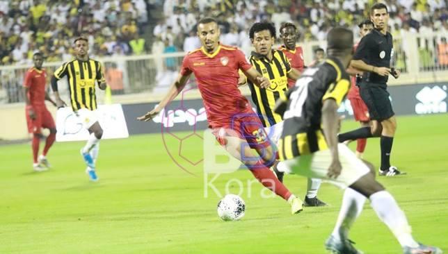 معلق مباراة اتحاد جدة وضمك في الدوري السعودي للمحترفين