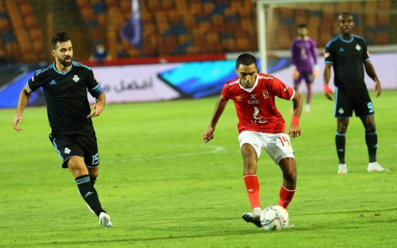 موعد مباراة الأهلي وبيراميدز بالدوري المصري والقنوات الناقلة