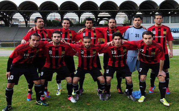 نتيجة مباراة الجيش وصافيتا كأس سوريا