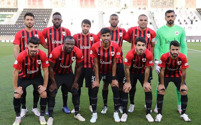 نتيجة مباراة الريان والسد كأس قطر