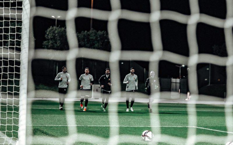 فيفا  ينشر قائمة الأهلي الرسمية في كأس العالم للأندية