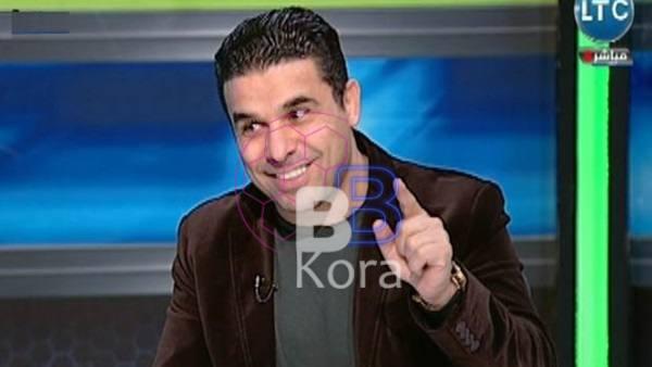 خالد الغندور: سيعلن عن خبر سار لجماهير الزمالك خلال أيام