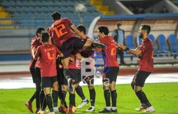 ملخص مباراة سموحة وسيراميكا في الدوري المصري