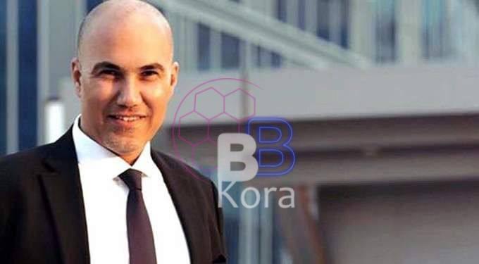 طارق حشيش: الزمالك موقفه ثابت ومسئولي سانت إيتيان مهزوزن