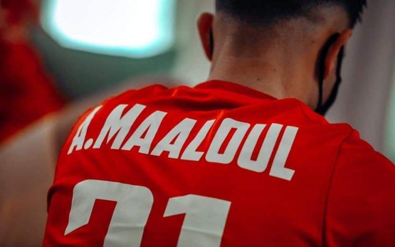 علي معلول: مش أنا اللي أهرب من المباريات