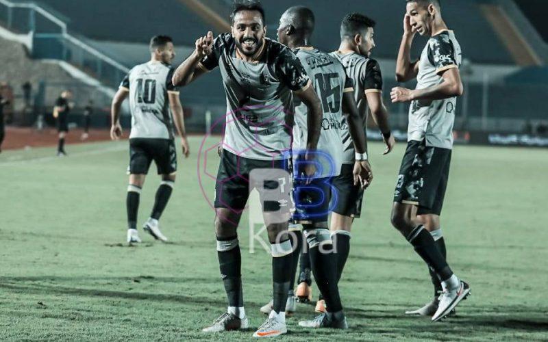 موسيماني: المباراة كانت مشدودة وهدف كهربا لم يكن تسلل