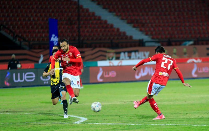 موسيماني: علي لطفي لا يتحمل أي هدف وقمت بتغيير التشكيل ثلاث مرات