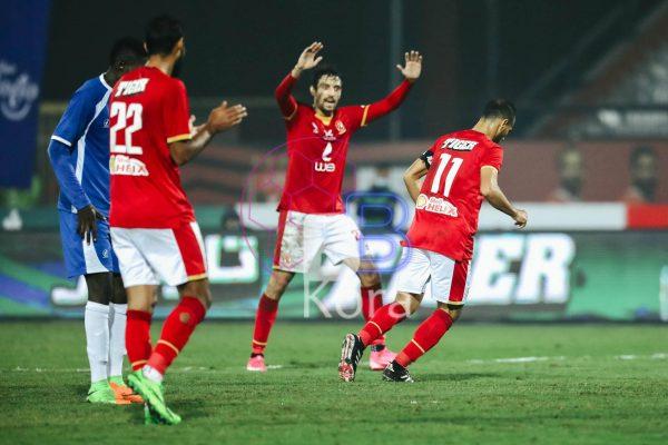 الأهلي يتأهل لدور المجموعات بدوري أبطال إفريقيا
