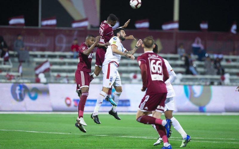 نتيجة مباراة الفيصلي والقادسية الدوري السعودي