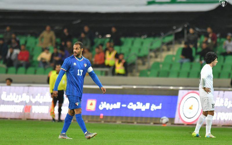 نتيجة مباراة الكويت والساحل