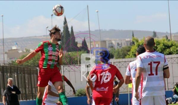 نتيجة مباراة النجم الساحلى والملعب التونسي