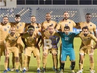 نتيجة مباراة التضامن وبرقان كأس ولي العهد الكويتي