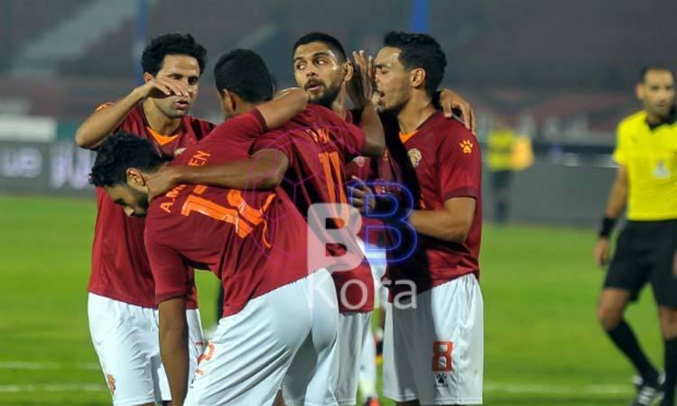 نتيجة مباراة سيراميكا وغزل المحلة كأس مصر