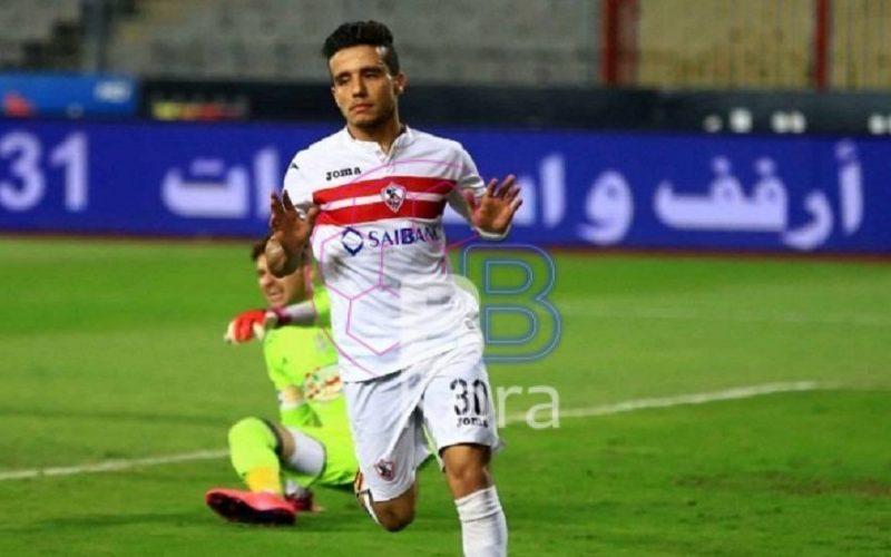 نجم الزمالك السابق: مصطفى فتحي أفضل لاعب في الدوري المصري حاليًا