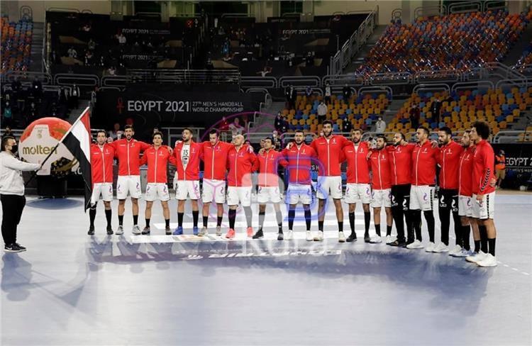 موعد مباراة منتخب مصر والدنمارك في كأس العالم لكرة اليد.. Handball world cup
