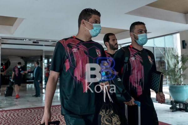 تقارير تركية: نادي تركي مهتم بضم نجم الأهلي