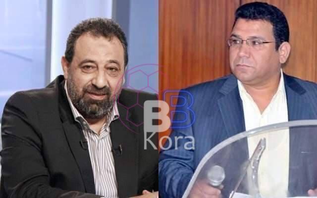 محكمة الاستئناف تؤيد تغريم مجدي عبدالغني في قضية سب وقذف
