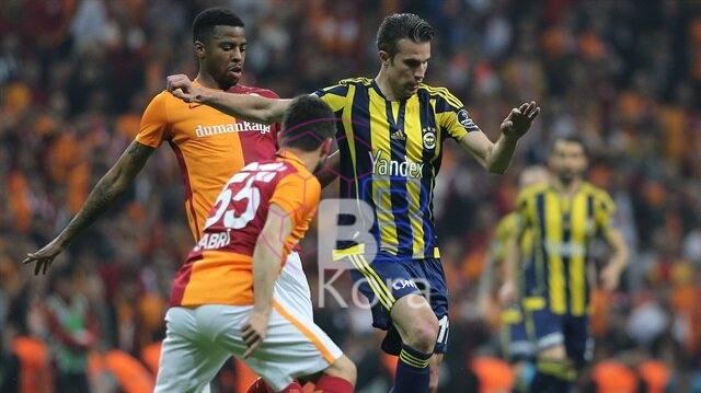 نتيجة مباراة جالطة سراي وفنربخشة الدوري التركي