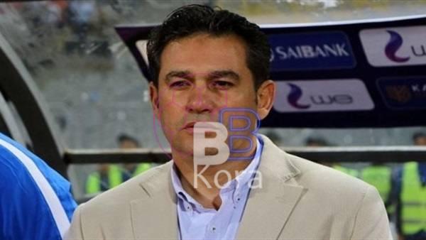 خالد جلال مدرباً للبنك الأهلي