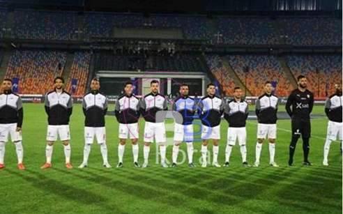 مباراة الزمالك وتونجيث السنغالي بدون حضور جمهوري