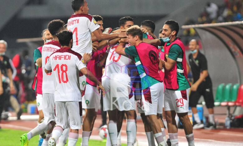 نتيجة مباراة المغرب ومالي نهائى بطولة أفريقيا للاعبين المحليين