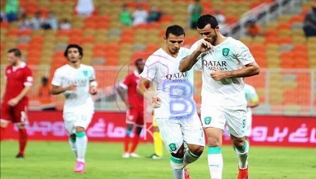 نتيجة مباراة الوحدة والأهلي الدوري السعودي للمحترفين