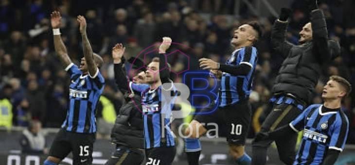 نتيجة مباراة انتر ميلان وفيورنتينا الدوري الايطالي