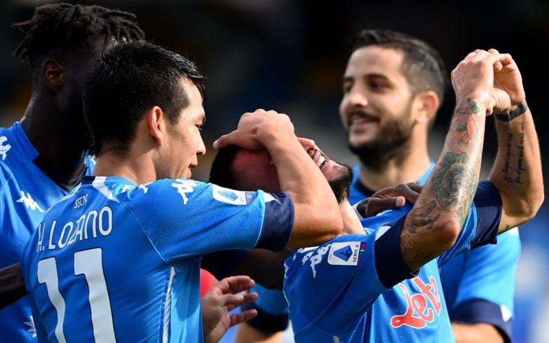 نتيجة مباراة أتلانتا ونابولي كأس إيطاليا