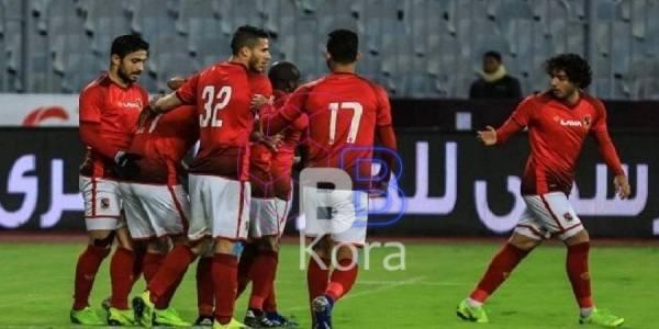 نتيجة مباراة الأهلي وسيمبا دوري أبطال أفريقيا