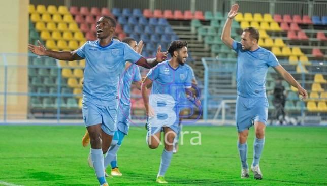 نتيجة مباراة الرائد والباطن الدوري السعودي