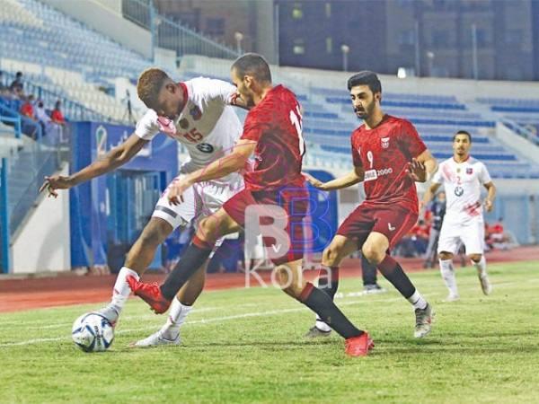 نتيجة مباراة الكويت والفحيحيل الدوري الكويتي