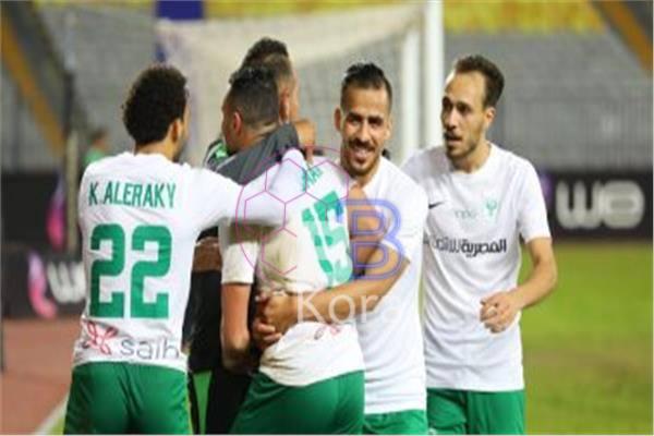 نتيجة مباراة المصري وطلائع الجيش اليوم في الدوري المصري
