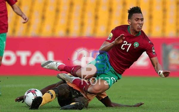 نتيجة مباراة المغرب وغانا كأس أفريقيا للشباب تحت 20 سنة
