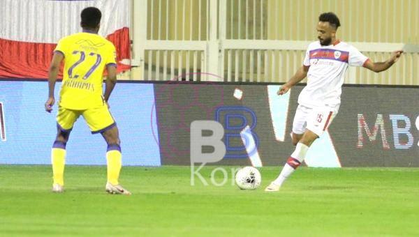 نتيجة مباراة النصر وأبها اليوم في الدوري السعودي