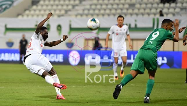 نتيجة مباراة النصر وخورفكان الدوري الإماراتي