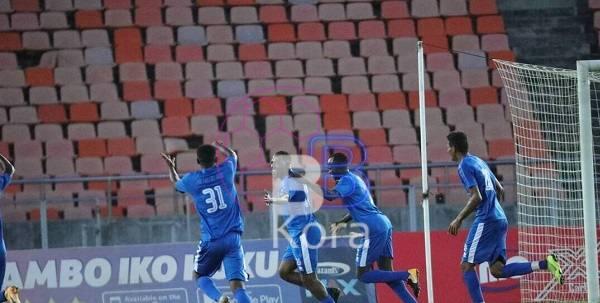 نتيجة مباراة الهلال ومازيمبي دوري أبطال أفريقيا