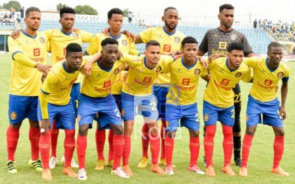 نتيجة مباراة حوريا وبيترو أتلتيكو دوري أبطال أفريقيا