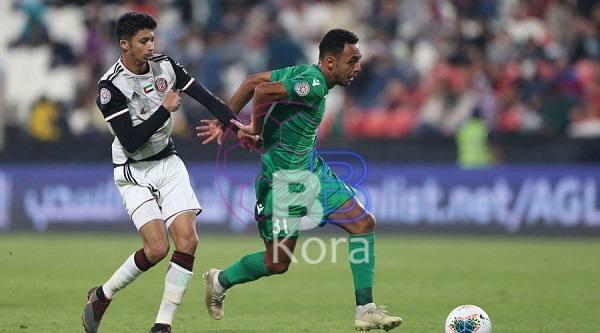 نتيجة مباراة خورفكان وبني ياس الدوري الإماراتي
