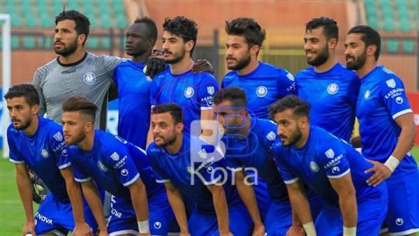 أهداف مباراة سموحة ودكرنس كأس مصر