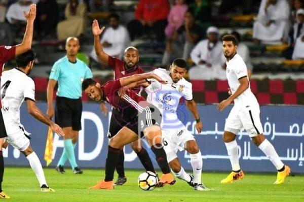 نتيجة وملخص مباراة شباب الأهلي دبي والوحدة الدوري الإماراتي