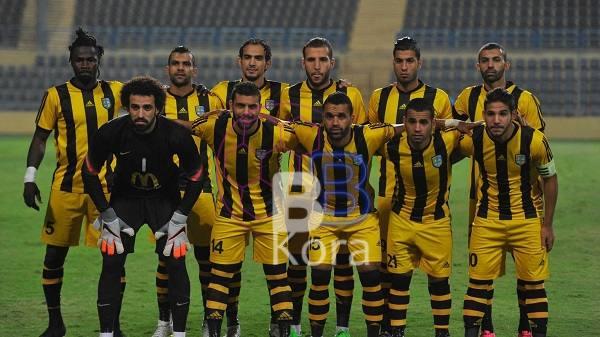 نتيجة مباراة المقاولون العرب وبتروجيت كأس مصر