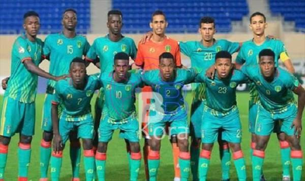 نتيجة مباراة موريتانيا وأوغندا كأس أفريقيا للشباب تحت 20 سنة