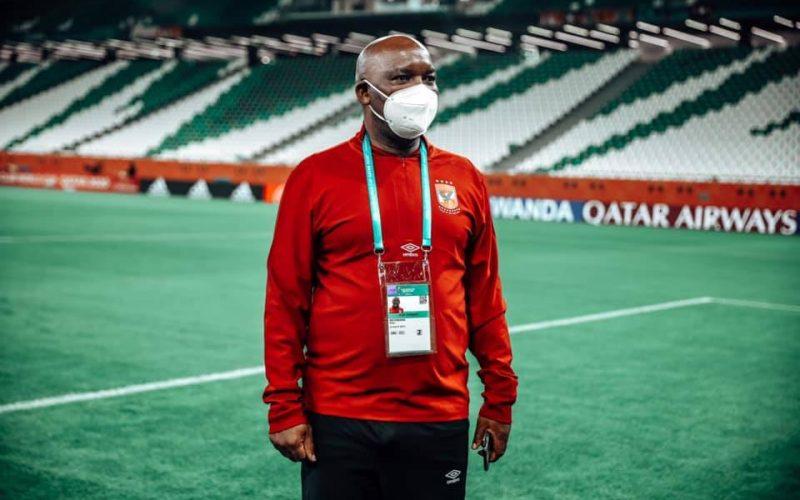 مران الأهلي.. موسيماني يركز على تدريبات الكرة