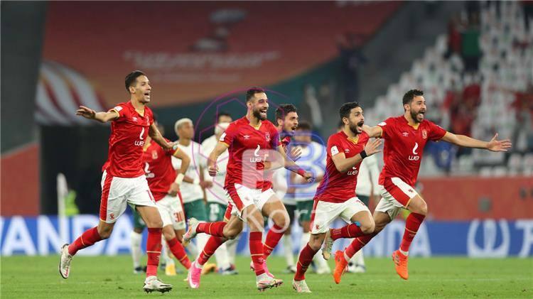 نتيجة مباراة الأهلي والمريخ دوري أبطال أفريقيا
