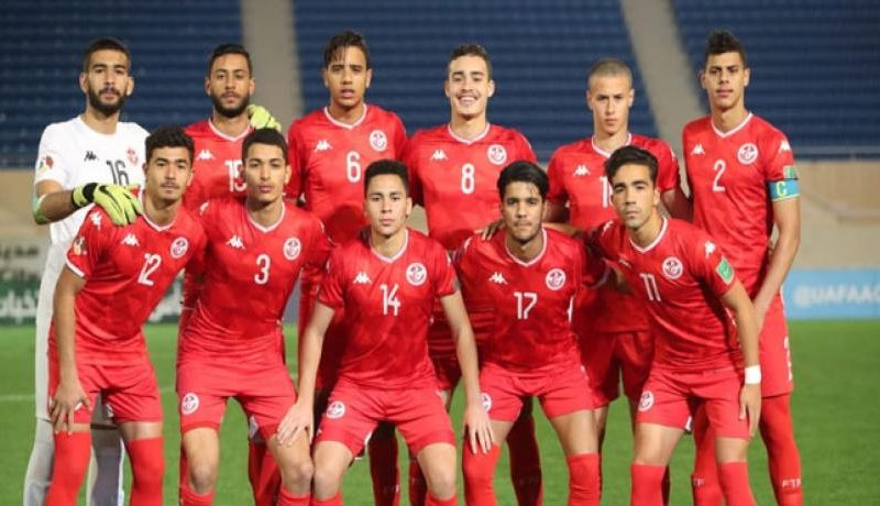 نتيجة مباراة تونس وجمهورية إفريقيا الوسطى