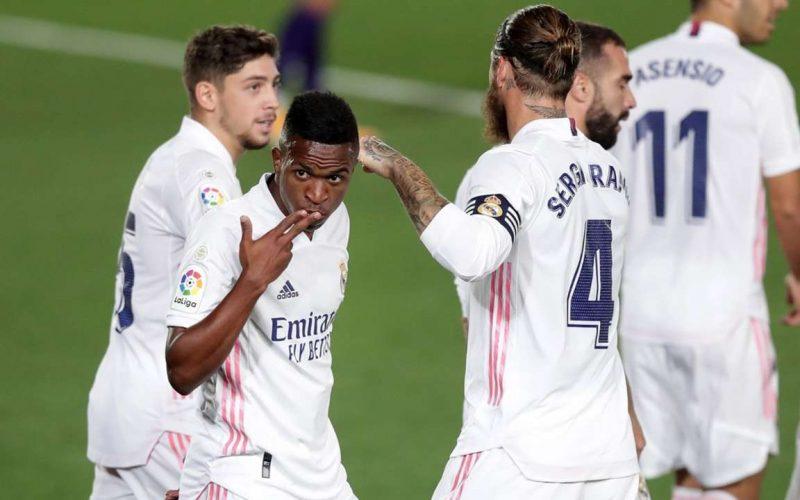 ريال مدريد يستعد لفالنسيا في ظل لعنة الاصابات وعوده ثنائي فقط