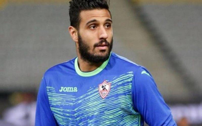 الشناوي يحصل على حكم ضد الزمالك بعدم سداد 8 مليون جنيه