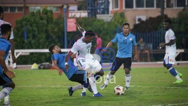 نتيجة مباراة الاتحاد السكندري وغزل المحلة في الدوري المصري