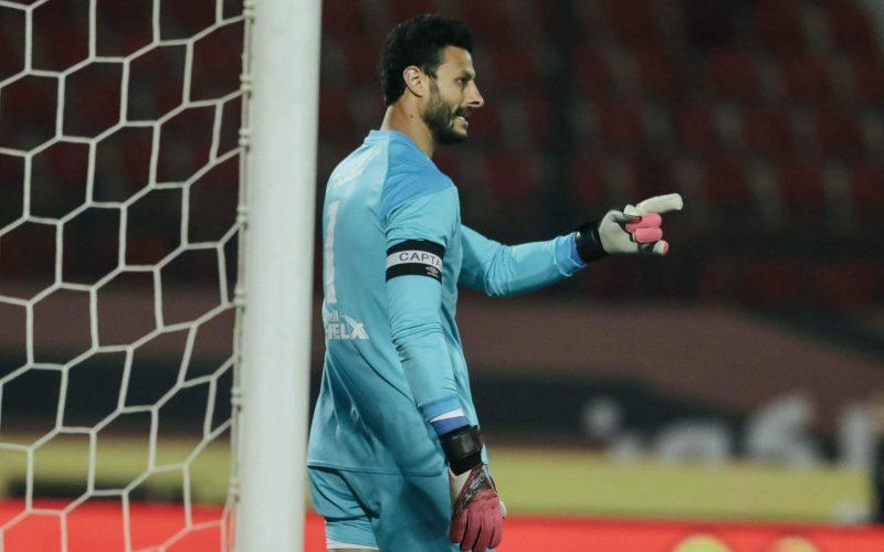 الشناوي: خبرات لاعبي الأهلي أهلتنا للفوز ولا بديل عن الفوز على المريخ وسيمبا